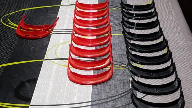 Carglass emplea sus cinco impresoras 3D en la creación de material sanitario