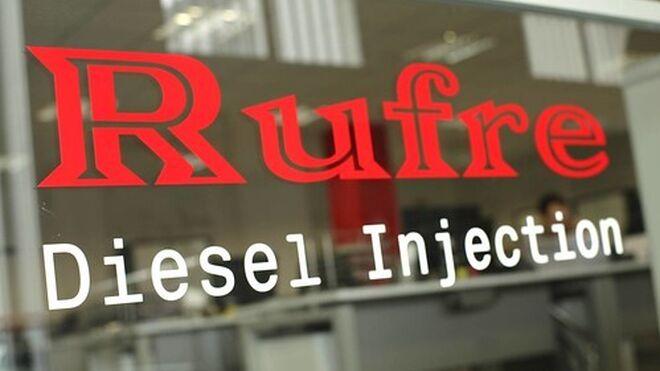 Rufre pone en marcha un plan de emergencia para atender el mercado de la inyección diésel