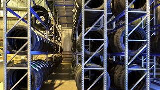 Adine solicita aprobar con urgencia los ERTE del sector de la distribución de neumáticos