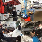 Iveco mantiene su servicio 24 horas durante el estado de alarma