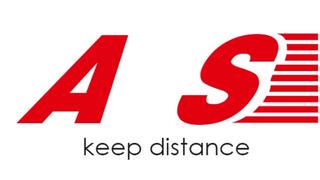 """AS-PL """"separa"""" su logo para concienciar sobre la distancia de seguridad ante el Covid19"""