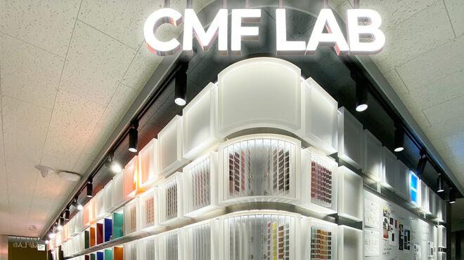 Hankook lanza CMF LAB para la investigación en el área del diseño industrial