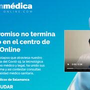 Grupo Andrés ayuda a resolver dudas sobre el Covid19 con una plataforma médica gratuita