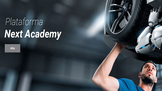 Next Academy Cloud alcanza 3.500 usuarios en tan solo dos semanas de estado de alarma