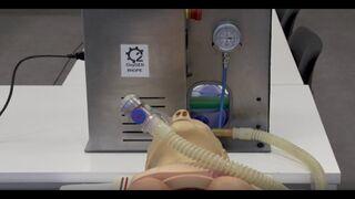 Doga aporta los motores eléctricos con los que Seat fabrica respiradores