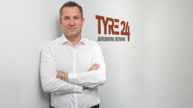 Tyre24 regala un año de acceso gratuito para nuevos clientes a su plataforma B2B