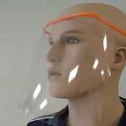 Iveco utiliza sus impresoras 3D para producir pantallas protectoras