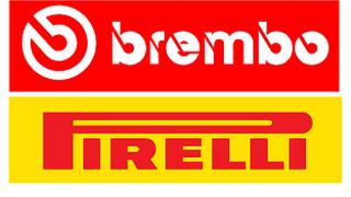 Brembo compra una participación en Pirelli