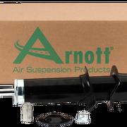 Arnott incorpora a su catálogo amortiguadores magnetoreológicos