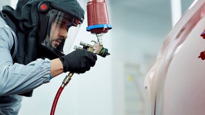 """Las ventajas de las """"Fast Repair"""" en el taller de chapa tras el coronavirus"""