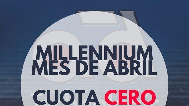 AD Grupo Regueira suspende el pago de las cuotas de su Programa Millennium