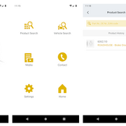 Disponible la nueva aplicación de Road House con su catálogo online