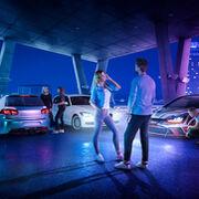 Luces led traseras LeDriving de Osram: una apuesta por la seguridad en la conducción