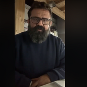 """El dueño de un taller de Barcelona: """"Es mi barco y se va a hundir conmigo"""""""