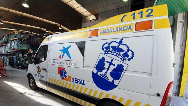 Auto Cristal Ralarsa ya ha desinfectado gratis más de 500 vehículos durante el Covid-19