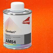 Cromax lanza el nuevo aditivo para barniz AM54 Pure Orange