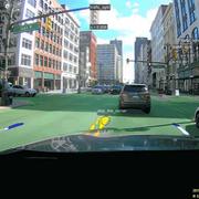 El avance de Toyota en conducción automatizada y actualización de mapas