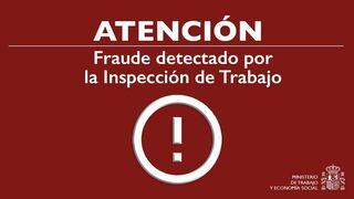 Alerta a los talleres por nuevo fraude en nombre de la Inspección de Trabajo