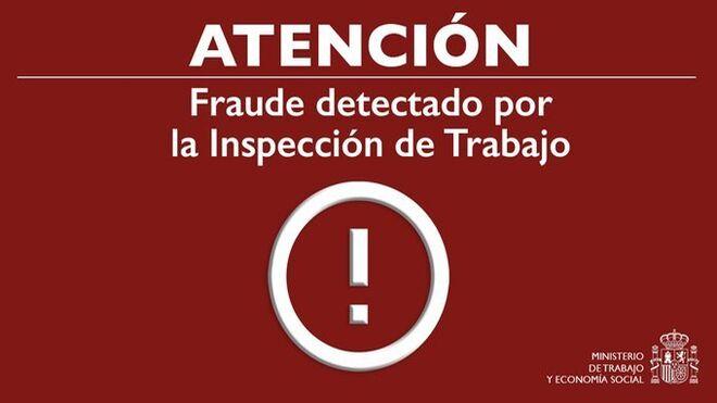 Alerta a talleres por falsos correos que notifican una inspección de trabajo