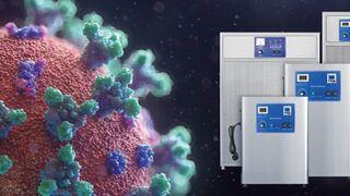 El generador de ozono para talleres: una herramienta esencial tras el coronavirus