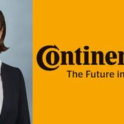 Silke Bernhardt, nueva jefa de Comunicaciones y Asuntos Públicos de Continental