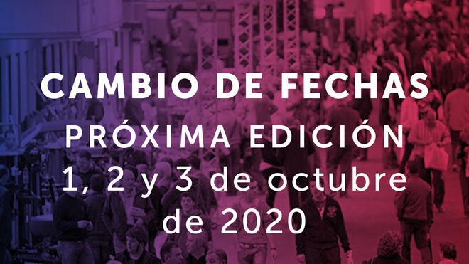 La segunda edición de Autopro Saló ya tiene nueva fecha: del 1 al 3 de octubre