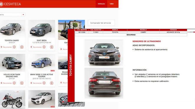 Cesviteca, la biblioteca online de Cesvimap, gratis durante seis meses