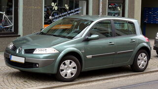 ¿Cómo solucionar la falta de arranque del motor en un Renault Megane?
