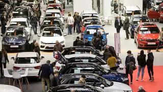 El 60% de los vehículos de ocasión vendidos en marzo fueron diésel