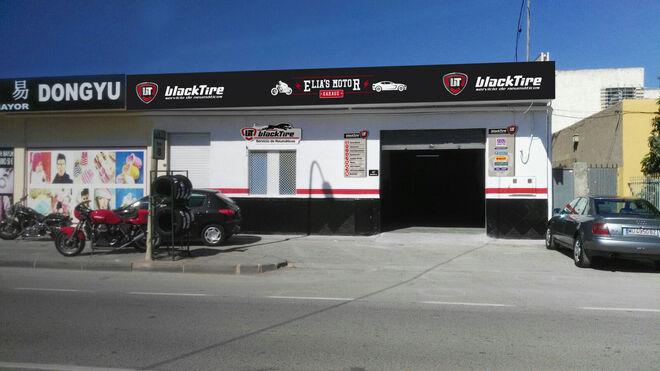 Las redes de neumáticos suman casi 6.000 talleres