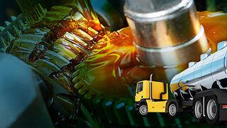 Sigaus regeneró 97.350 toneladas de aceites usados en 2019, el 73% del total