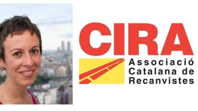 Rosa Gálvez, nueva responsable de Marketing en Cira