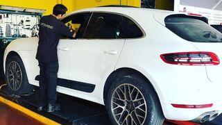 Pirelli y Driver ruedan juntos para hacer seguras las intervenciones en sus talleres