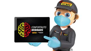 Confortauto amplía su formación online para impulsar al taller tras el Covid19