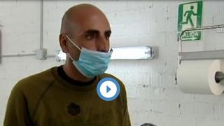 La peor cara del coronavirus: el dueño de un taller recibe amenazas de sus vecinos
