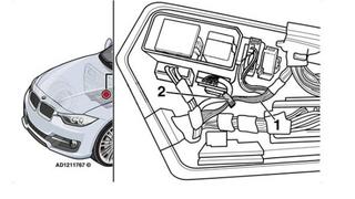 Solución a la falta de potencia y tironeo del motor en un BMW Serie 3