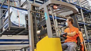 Škoda garantiza el suministro de recambios originales durante el estado de alarma