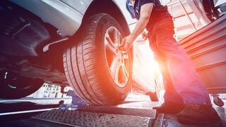 Fabricantes advierten de la importancia de revisar los neumáticos tras la cuarentena
