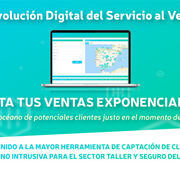 SymbioCar, la revolución digital del servicio al vehículo