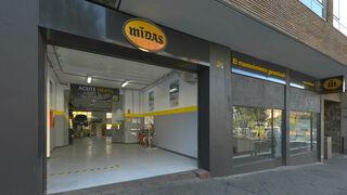 Midas lanza un servicio de cambio de baterías a domicilio durante el estado de alarma