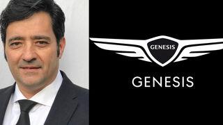 Genesis nombra a Enrique Lorenzana como director de Ventas y Posventa para Europa