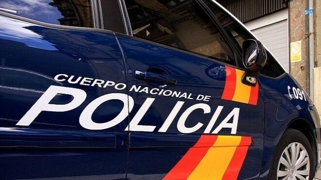 Cuatro detenidos en un taller de La Rioja por estafa y delitos contra la Ley de Extranjería