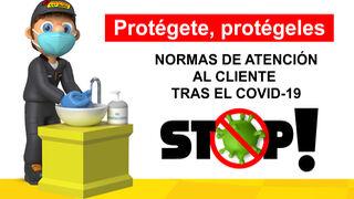 """""""Protégete, Protégelos"""", el protocolo de atención de Confortauto post coronavirus"""