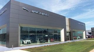 Los concesionarios Jaguar-Land Rover se integran en Faconauto