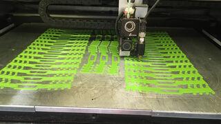 Valeo fabrica 5.000 pantallas protectoras diarias para el personal sanitario