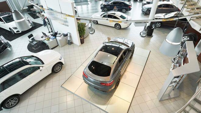 """El plan de ayudas del Gobierno: 4.000 euros para comprar coches """"cero"""" y hasta 800 euros para vehículos """"C"""""""