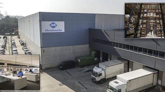 Metalcaucho, vendida a  BBB Industries por 200 millones de euros