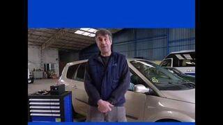 Qué es el ozono y cómo desinfectar el vehículo: demostración práctica