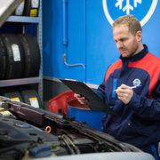 Doble servicio de desinfección del coche, la garantía de Speedy contra el Covid-19