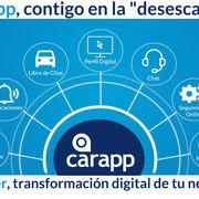 Desescalada con carapp: cita previa, recepción de clientes escalonada y reserva de cita online